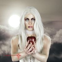 Temptations - Gluttony by vampirekingdom