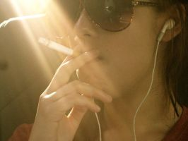 One night alone by RukiaAyanami