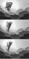 Where the Muffins are [WIP] by AssasinMonkey