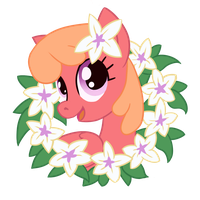Cherries Jubilee MLP by OEmilyThePenguinO