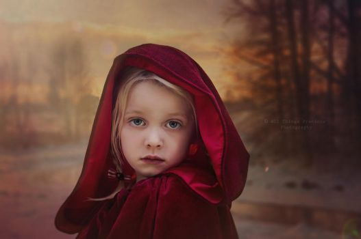 Little Red 2 by AllThingsPrecious