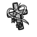 Cross Tattoo by JesusFreak-4Ever