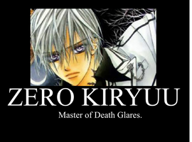 Vampire Knight Motivational 2 by lillylolly164