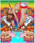 Candy Pin-Up-Madiseverywhere by Patisserie-Club