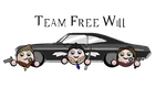 SPN-TFW-emotes by SybilThorn