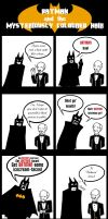 Batman A.S is hilarious by joeywaii