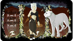 Forest Of Eden Character Application-- Shatarah by Zarin-Arovail
