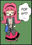 POP art? by Ale-chan
