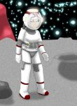 Tomikos Space suit by Suomipoika11