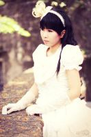 Lolita: White Mourning by dolldelight