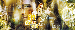 I Bet My Own Life by Ghlbrtt