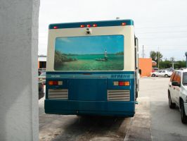 RV Painting Print by steveclaus
