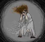 Draw Yourself: Banshee by Lypten