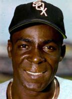Minnie Minoso White Sox great by slr1238