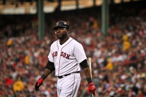 Big Papi by henster311