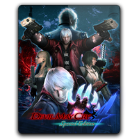 DEVIL MAY CRY 4 Special Edition by darknx