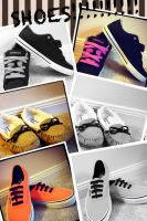 SHOES!!!! by Tori9823