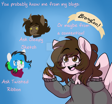 Updated My Patreon!! New Goals and Rewards! by Twisted-Sketch