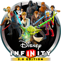 Disney Infinity 3.0 Edition by POOTERMAN