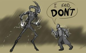 Don't! by Girsteroth