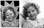 Shirley Temple by jolabrodnica