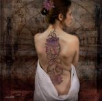 The Tattoo by jhutter