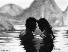 Love Couple by marmicminipark