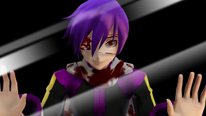 [MMD] Master? Are you there? by ClearJellyfishy