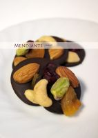 Mendiants by macaron9