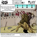 Tales From the Tabletop 024 by ProdigyDuck