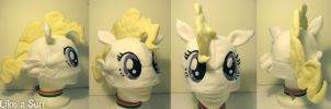 Surprise Hat by Like-a-Surr