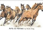Arts and Horses 2014 by ArtsandDogs