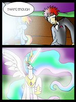 My Little Dashie II: Page 103 by NeonCabaret