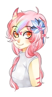 CM:Rose by PastelBits