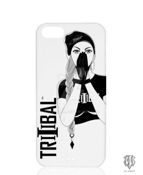 iPhone 5 case 5 by kidTRIBAL