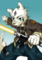Padawan by Utao
