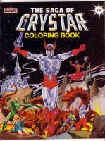 crystar 3 by AlanSchell