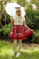 Angelic Pretty Co-ord 6/14/13 by Undead-Romance