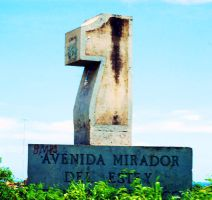 Mirador by seven20images