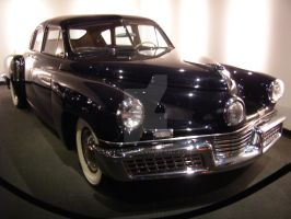 Preston Tucker's Tucker by Jetster1