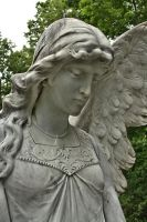 Elmwood Angel Revisited by funygirl38