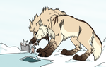 .: Chumani: ROM - Ice Fishing :. by Dunkin-Prime