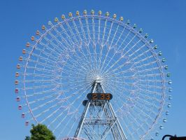 Cosmo Clock21-2 by kaz0885