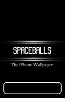 Spaceballs iPhone Wallpaper by Seifer-Designs