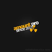 Amount Pro by NoNiuss