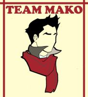 Team Mako by voldemortsapprentice