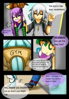PAS - First Time - page 45 by StarLynxWish