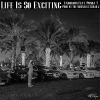 Life Is So Exciting // Fabolous by RiQDesiqns