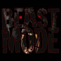 BEAST MODE logo by RWhitney75