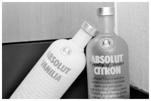 Absolut Love by SoKaRCa